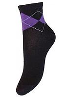 Носки Легка хода 5241, 23-25 (36-40) чорний