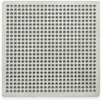 Трафарет прямого нагрева WII CPU 0.60mm