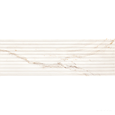 Плитка Opoczno Car White Structure  250х750