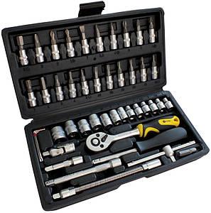 Набор инструментов Flinke FK-46-2 46 предметов 175486