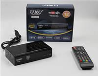 Тюнер DVB-T2 0968 с поддержкой wifi