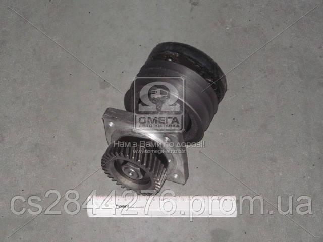 Привод вентилятора МАЗ 3-х ручейковый (пр-во МЗВН) 236-1308011-Г