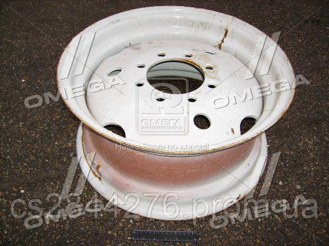 Диск колесный 20х9 8 отверстий МТЗ 82 передний широкий (11,2R20) (пр-во БЗТДиА) 9х20-3101020А-02