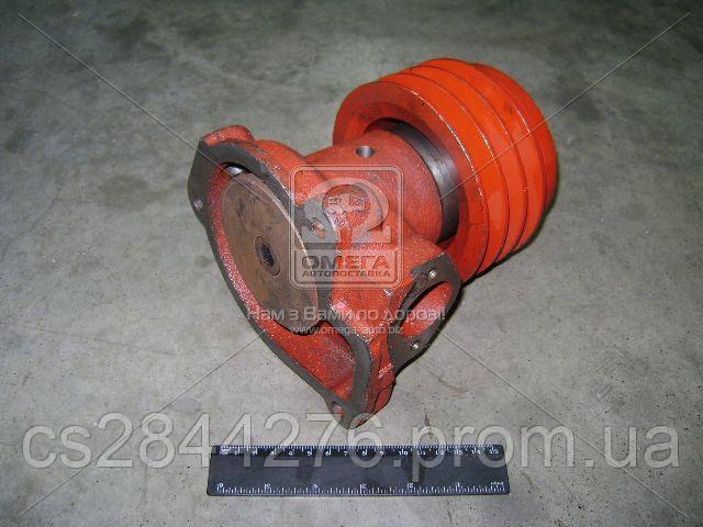 Насос водяной Д 245Е2, МТЗ 1025 (пр-во БЗА) 245-1307010-А1-11