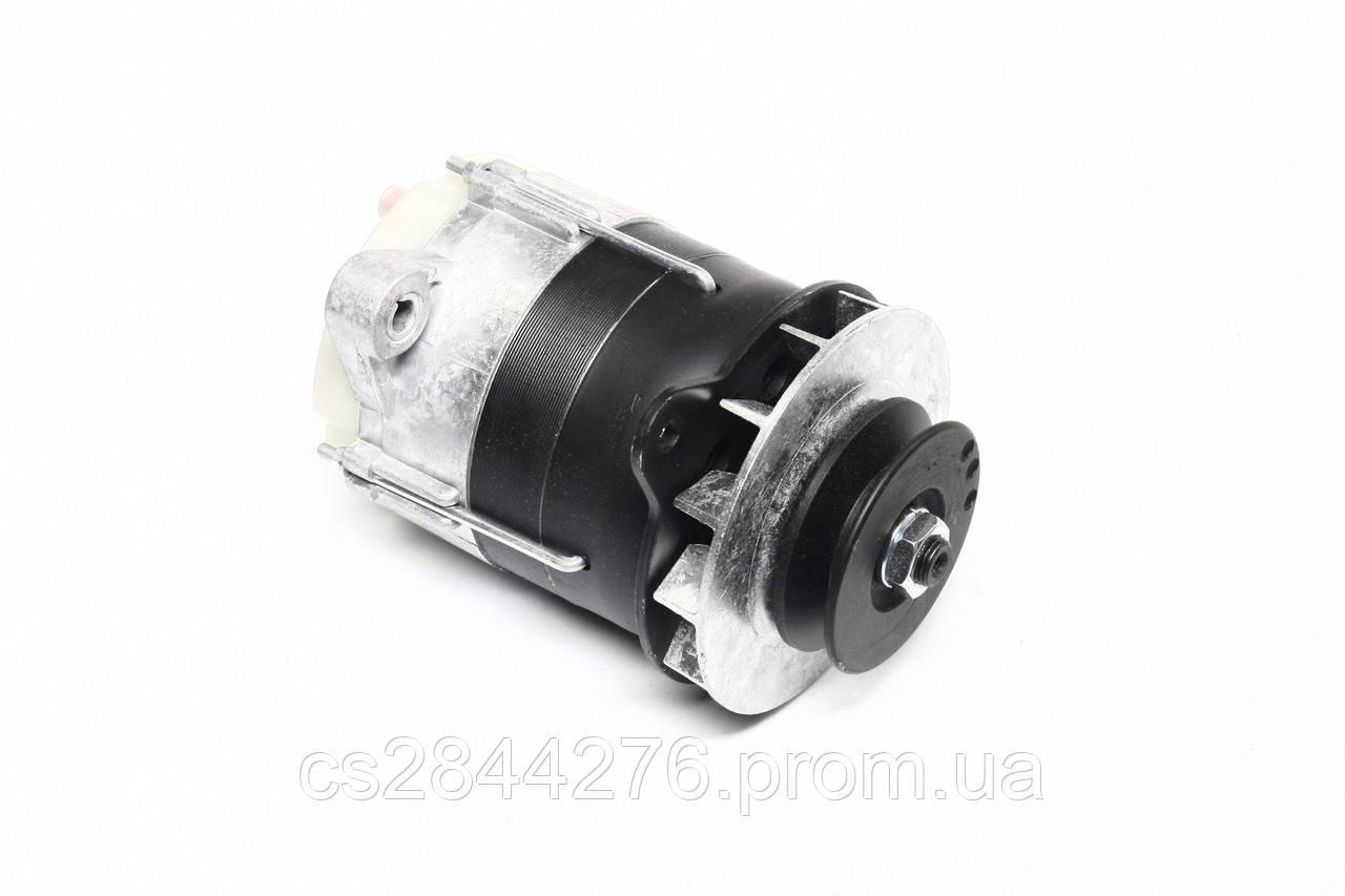 Генератор двигатель Д-245S2, Амкодор 28В 1,5кВт (пр-во Радиоволна) Г9821.3701