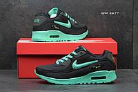 Подростковые,женские кроссовки NIKE AIR MAX 36, фото 1
