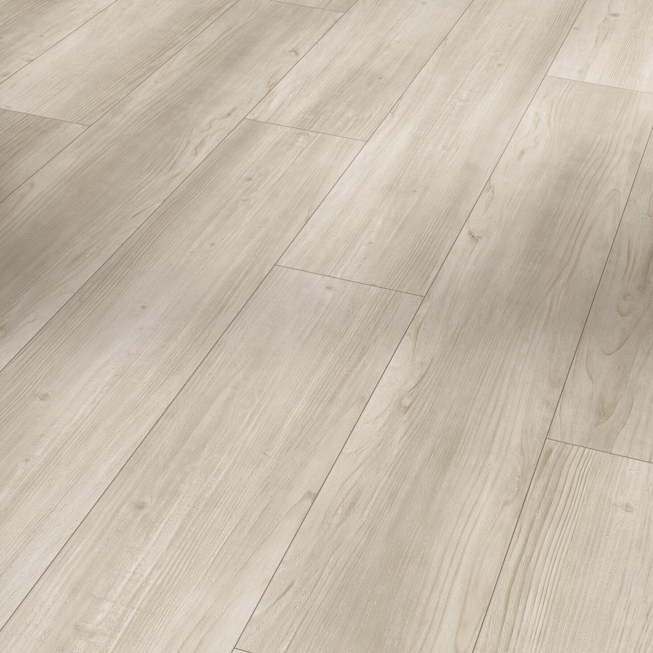 Виниловые покрытия Parador Дизайнерский пол Modular ONE Pine rustic-grey