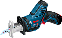 Аккумуляторная сабельная пила Bosch GSA 12V-14(L-BOXX)