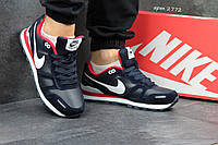 Модные кроссовки Nike Air Waffle Trainer, фото 1