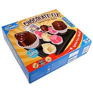 Игра-головоломка Chocolate Fix (Шоколадный тупик) ThinkFun 1530, фото 3