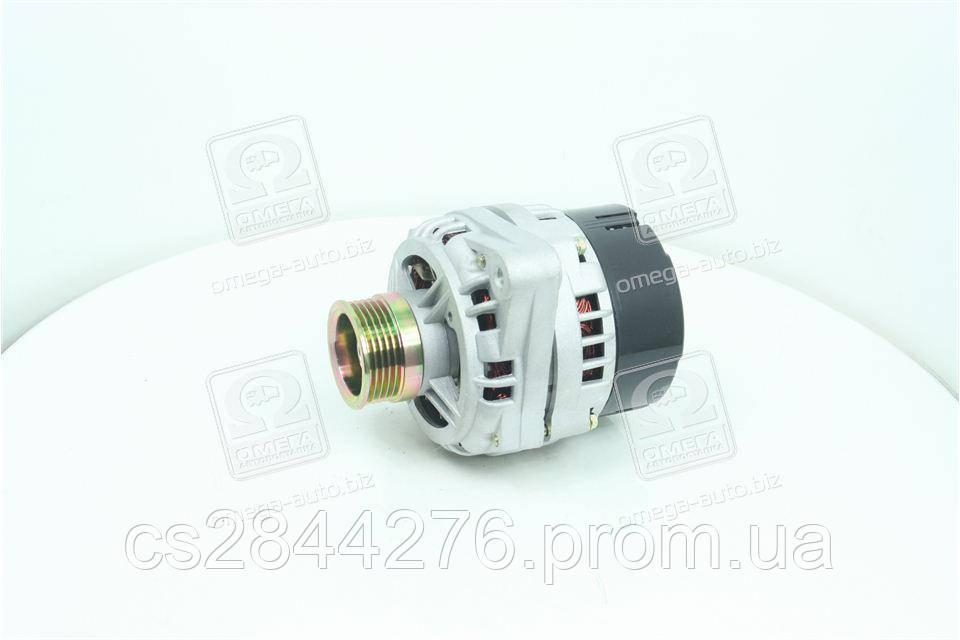 Генератор ВАЗ 2123 инжектор 14В 80А (Дорожная Карта) 9402.3701000-04