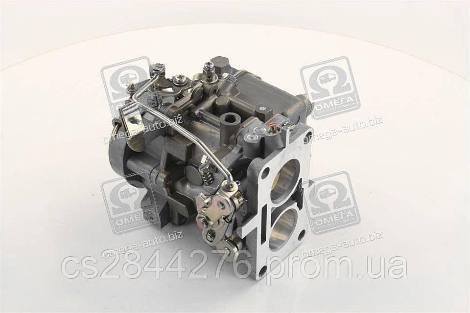 Карбюратор К-126ГУ двигатель УМЗ 4178 - УАЗ (Дорожная Карта) К126ГУ-1107010
