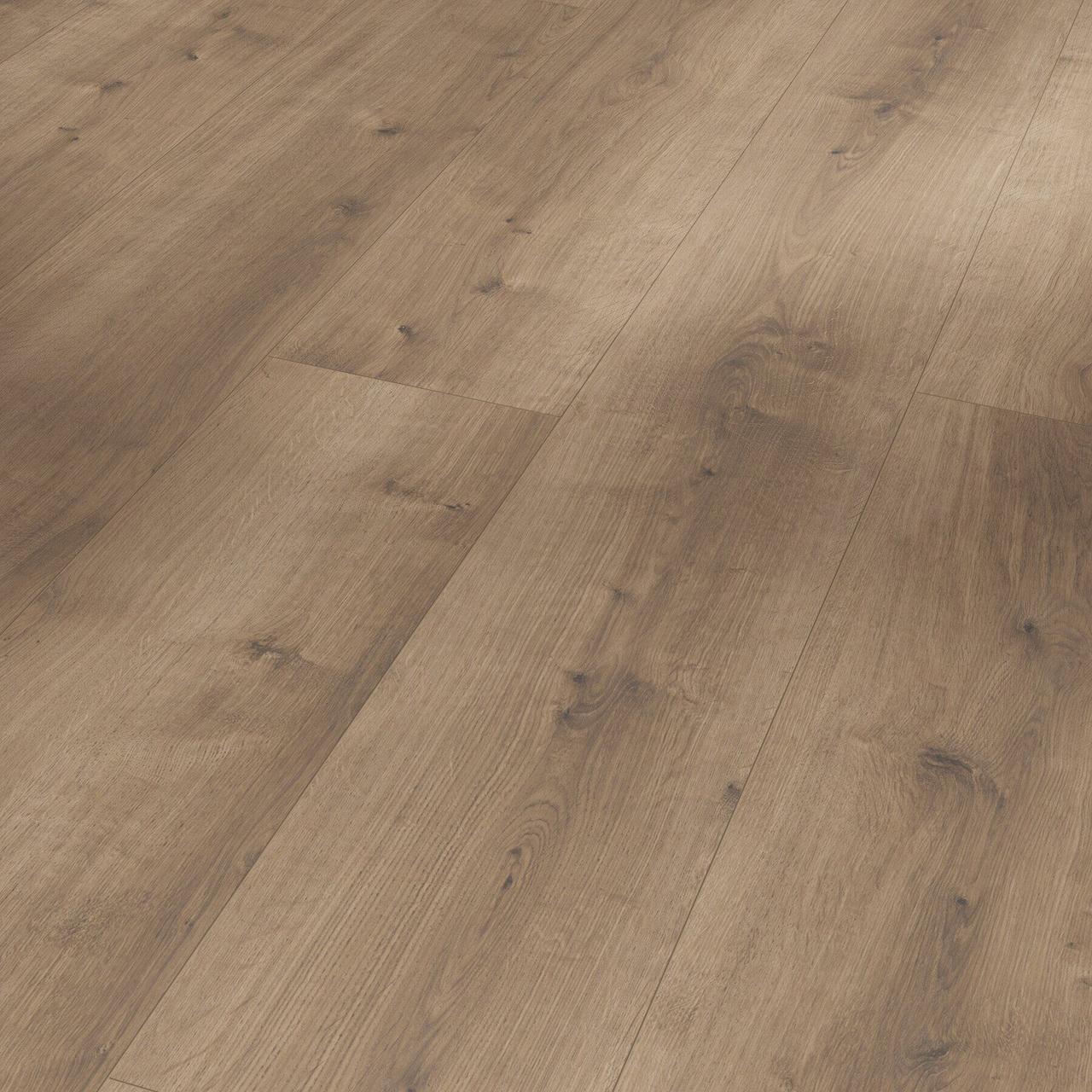 Виниловые покрытия Parador Дизайнерский пол Modular ONE Chateau Oak Pure pearl-grey
