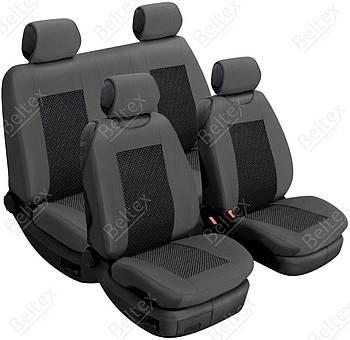 Майки/чехлы на сиденья Ситроен С1 (Citroen С1)
