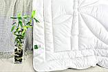Одеяло бамбуковое 200х220 зимнее Botanical Bamboo IDEIA, фото 9