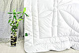 Одеяло бамбуковое 200х220 летнее Botanical Bamboo IDEIA, фото 9
