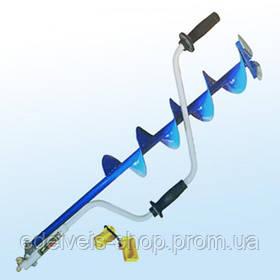 Ледобур NERO(НЕРО) 110мм шнек 62 см (конкурент Барнаула)СУПЕР!!!!
