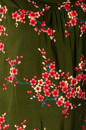 Женское летнее платье 032-56, фото 3