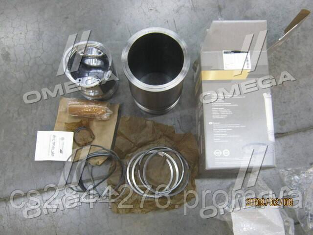 Гильзо-комплект ЯМЗ 238Б (ГП с нирезистовой вставкой уплотнительные кольца) (группа Ж) Поршень Комплект (пр-во МД Конотоп) 238НБ-1004006