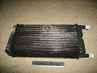 Радиатор отопителя ЗИЛ 4331 (медный) (3-х рядный ) (пр-во ШААЗ) 4331-8101012