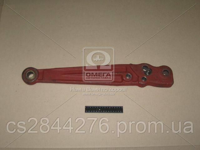 Тяга задняя левая (пр-во САЗ) 70-4605055