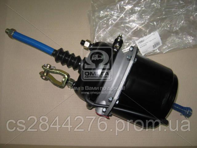 Энергоаккумулятор 30/30 бараб. торм. М16х1,5 (RIDER) RD 019270