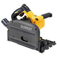 Аккумуляторна пила погружная DeWALT DCS520NT (DCS520NT)