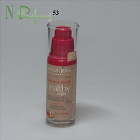 Крем тональный для лица Bourjois Healthy Mix With Vitamin, 53 светло-бежевый 30 мл