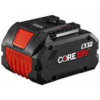 Аккумуляторная батарея Bosch GBA18V80 8.0 Ач (1600A016GN) (1600A016GN)
