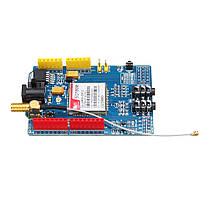 SIM900 Quad Стандарты GSM GPRS Совет по развитию щита-1TopShop, фото 3