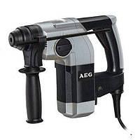 Перфоратор AEG BH 26 LE (4935412042)