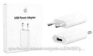Блок USB Apple 5W (MD813ZM/A) Original