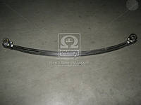 Рессора задний УАЗ 3163 ПАТРИОТ 3-листовая со втулкой L 1415 (пр-во Чусовая) 3163-2912010-02