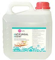 Средство для очистки рук 3000 мл с антибактериальным эффектом Vitinails