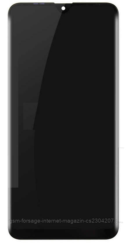 Дисплей Xiaomi Mi A3 (M1906F9SH / M1906F9SI) complete Black