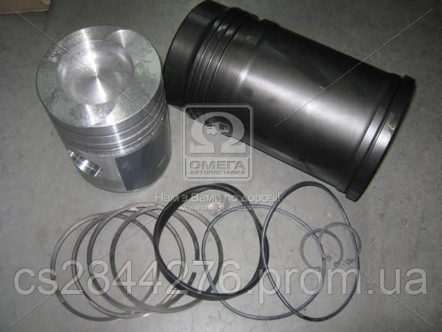 Гильзо-комплект А-01М, А-41 (ГП+Кольца+стопорные кольца+уплотнитель ) АГРО (группа Б) (МОТОРДЕТАЛЬ) 01М-03с5