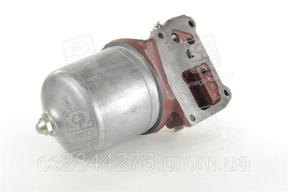 Фильтр масляный центробежный Д 240, Д 243 (пр-во БЗА) 240-1404010-А-01