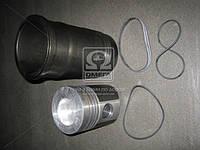 Гильзо-комплект ЯМЗ 236 (группа Б) Поршень Комплект (пр-во ЯМЗ) 236-1004008-Б