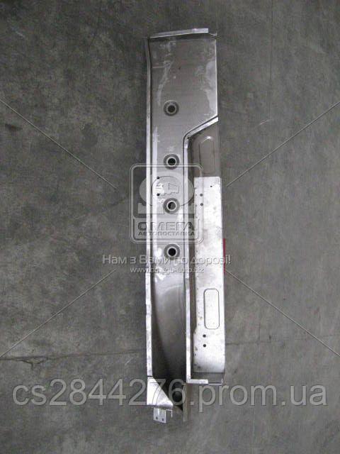 Подножка ГАЗ двери боковой (пр-во ГАЗ) 2705-8405014
