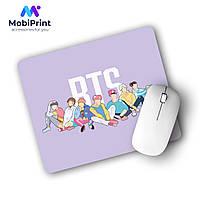 Коврик для мышки БТС (BTS) (25108-1061), фото 1