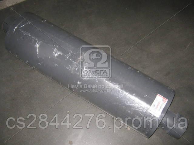 Глушитель МАЗ-544010 (Дорожная Карта) 544010-1201010