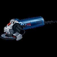 Перфоратор Bosch GBH 240 (0611272100) + Болгарка Bosch GWS 750 S (0601394121) с регулировкой оборотов + Аккумуляторный шуруповерт Bosch GSR 120 LI