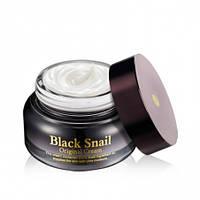 Крем с экстрактом черной улитки Secret Key Black Snail Original cream 1727