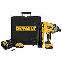 Аккумуляторный гвоздезабиватель DeWALT DCN890P2 (DCN890P2)