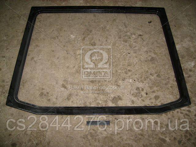 Рамка кабины унифицированой задняя голая (пр-во МТЗ) 80-6708215
