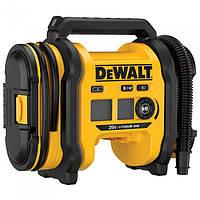 Аккумуляторный компрессор DeWALT DCC020IBR Без АКБ и ЗУ (DCC020IBR)