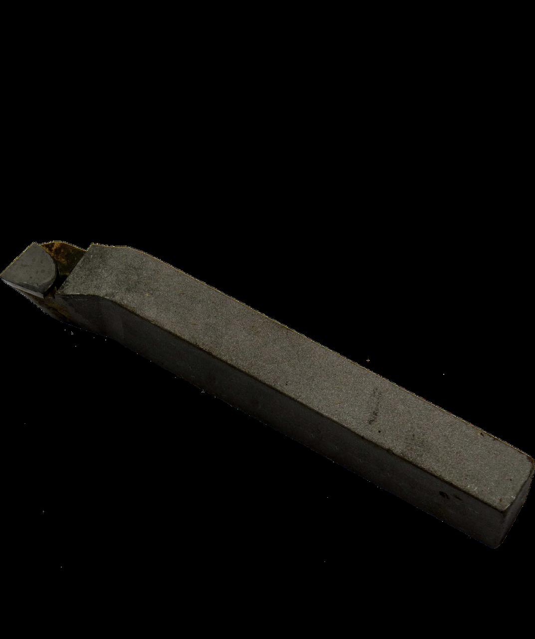 Резец 25х16х140 (Т15К6) подрезной отогнутый СИТО Беларусь
