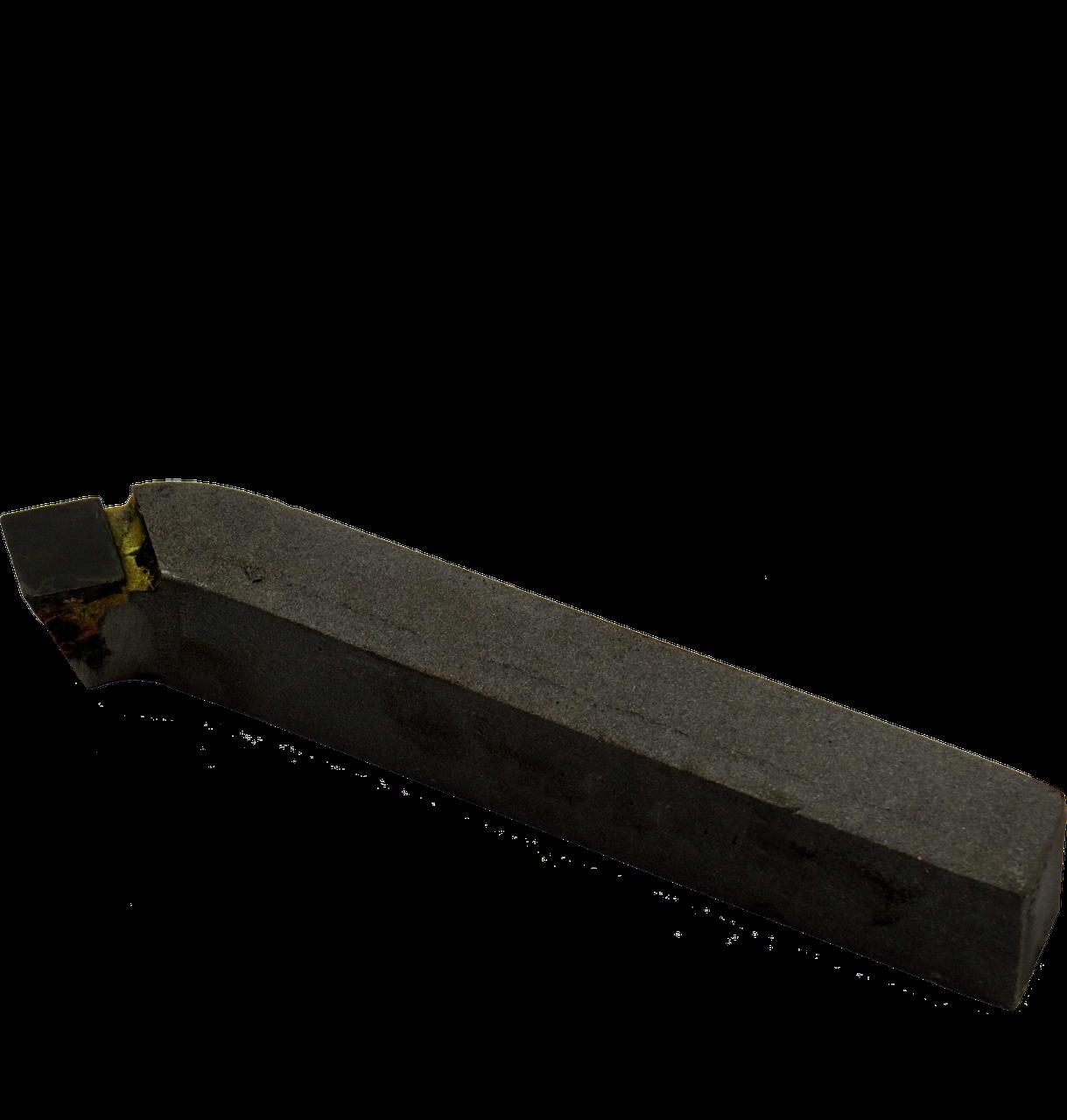 Резец токарный проходной отогнутый 25х16х140 (Т5К10) СИТО Беларусь