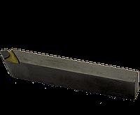 Резец токарный проходной прямой 25х16х140 (Т5К10) СИТО Беларусь