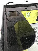 Каменная столешница из Лабрадорита